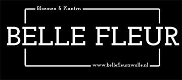 Belle Fleur Bloemen en Planten Zwolle. Wij bezorgen uw bloemen in heel Nederland