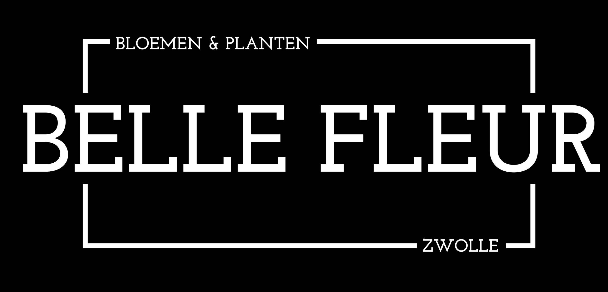 Belle Fleur Bloemen en Planten Zwolle. Bezorgen in heel Nederland